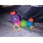 éducatifs souriant jouets mécaniques à vis sans fin pour les enfants