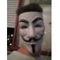 근친 복수 복장 Cosplay 생생한 익명 가이 폭스를위한 V는 성인을위한 마스크