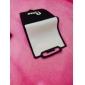 Pixco pop-up difusor flash da câmera para canon 60d 600d 5d 7d ii Nikon D7000 D3100 D5100