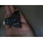 2 * 스피커와 2 * 마이크와 C 미디어 구동 다이아몬드 가상 7.1 서라운드 - USB 2.0 사운드 카드