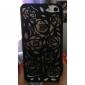 Case Dura para iPhone 5 - Rosas (Várias Cores)