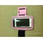 Pour Avec Ouverture Brassard Coque Brassard Coque Couleur Pleine Flexible Tissu pour Universel iPhone 6s/6
