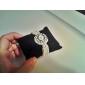 Femme Montre Tendance Montre Bracelet Bracelet de Montre Quartz Imitation de diamant Bande Fleur Perles Elégantes Noir Blanc Doré