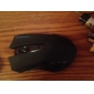Ergonomic 2.4GHz Wireless Gaming Optical Mouse 6 Keys 1600DPI