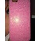 Bling Cas dur de couverture de paillettes pour iPhone 55S