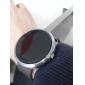 filme de vidro prémio sonho ligação 0,2 milímetros protetor de tela de vidro temperado para verdadeiro relógio inteligente moto 360