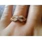 Fashion Creative Flower Ring