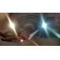 4W E14 / GU10 LED 스팟 조명 MR16 60 SMD 3528 180 lm 내추럴 화이트 AC 220-240 V