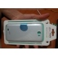 Minimalist Solid Color PU Leather Full Body Case for Samsung Galaxy Note2 N7100(Vouni-27)
