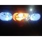 T10 Carro Branco Frio 1.5W SMD 5050 6000 Luz Instrumento Luz de Matricula Luz de Marcador Lateral Luz de Sinal de Direcção