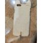 модный принт стекаются жесткий футляр с пушистым хвостом и милые уши мыши для Iphone 6 плюс (разных цветов)