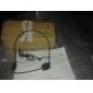 filaire avec microphone casque pour amplificateur de voix haut-parleur micro avec un son clair brillant