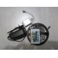 W 유연한 LED 조명 스트립 조명 세트 RGB 스트립 조명 lm AC100-240 5 m LED가 RGB