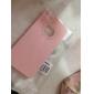 Creux Sweet Heart dur et Cercle de cas de dos + Film écran pour iPhone 4/4S (couleurs assorties)