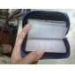 lacdo® карты памяти проведении держатель чехол чехол сумка 22 слотов (ассорти цветов)