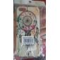 For iPhone 7 Plus Dreamcatcher Pattern PC  Hard Case for iPhone 5/5S