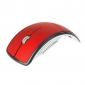 2.4g sem fio mini-dobrável do mouse (cores sortidas)
