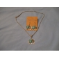Jewelry-Necklaces / Earrings(Alloy)Party / Daily / Casual Wedding Gifts