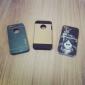 ультра шт Amor и ТПУ задняя крышка для iPhone 6 / 6с