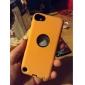 l'impact de couverture de cas pour ipod touch 5