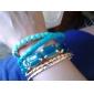 z&x® bracelet élastique bohème
