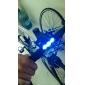 Eclairage Lampes Frontales LED 3000 Lumens 3 Mode Cree XM-L2 T6 18650 Etanche Rechargeable Ultra léger Taille Compacte Petit