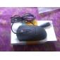 Высокая производительность Проводная оптическая 6D игровая мышь 2000DPI с Украшение светодиодные