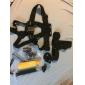 Нагрудный ремень Ремни на голову Монопод всасывания На бретельках Ручки Монтаж Плавающий Для Gopro 5 Gopro 3 Gopro 2 Gopro 3+Роликобежный