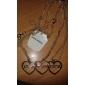 Colliers Tendance Pendentif de collier Bijoux Alliage Soirée / Quotidien / Décontracté / Sports Argent A la Mode 1set Cadeau