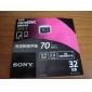 SONY 32GB TF cartão Micro SD cartão de memória UHS-I U1 class10
