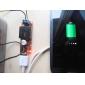 7-dc 24v para 5v dc tensão usb módulo conversor de energia para diy