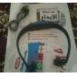 casque contour d'oreille sports carte mémoire microSDHC tf