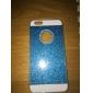 For iPhone X iPhone 8 iPhone 8 Plus iPhone 6 iPhone 6 Plus Case Cover Rhinestone Back Cover Case Glitter Shine Hard PC for iPhone X