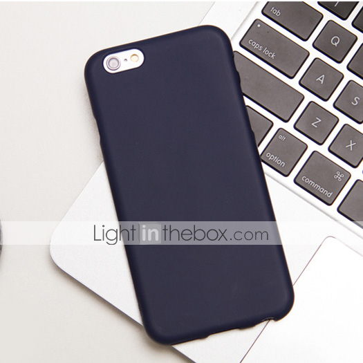 iphone 6 plus cover gommose