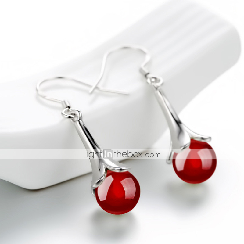 Destinees clear CHAIN CONNECTED CUFF MULTI PC EARRING