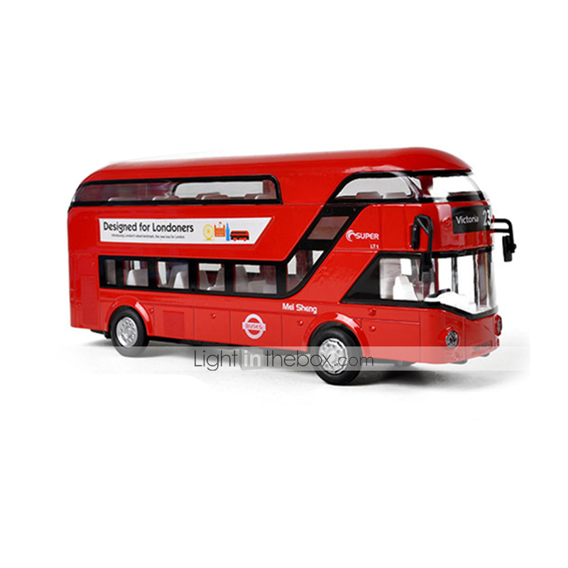 DOUBLE DECKER BUSES NEW NOVELTY TIE