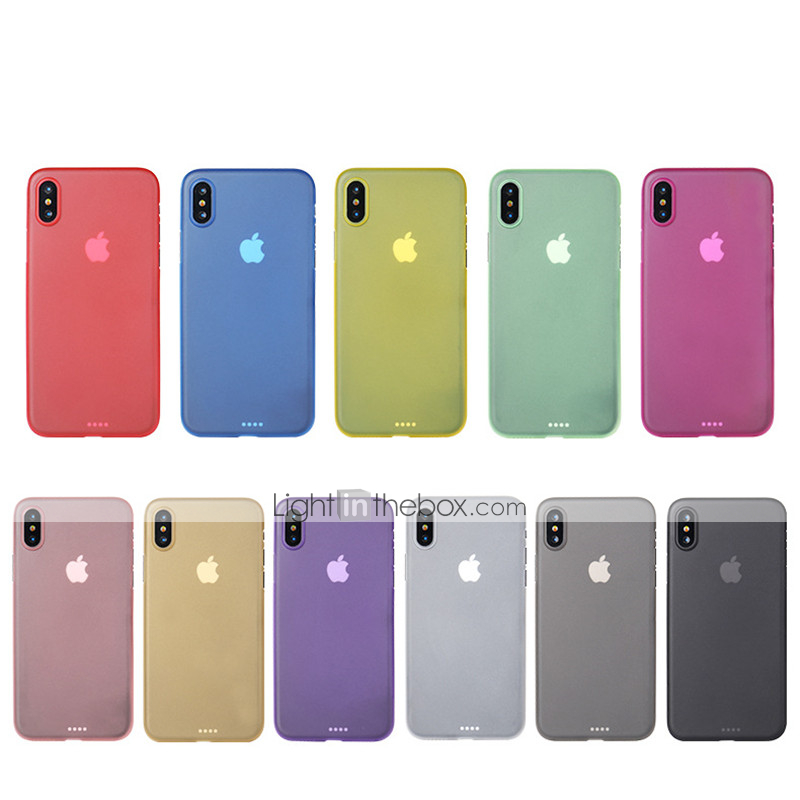 Funda Para Apple IPhone X / IPhone 8 Plus / IPhone 8