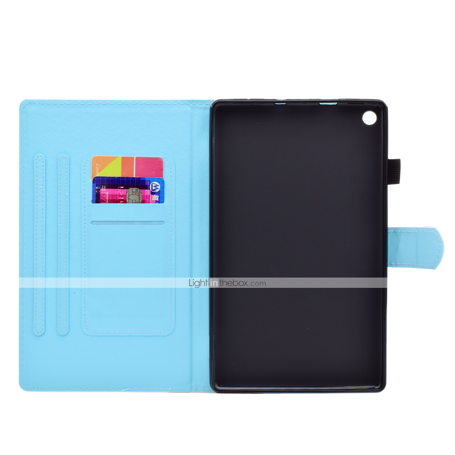Case For Amazon Kindle Fire hd 8(7th Generation, 2017