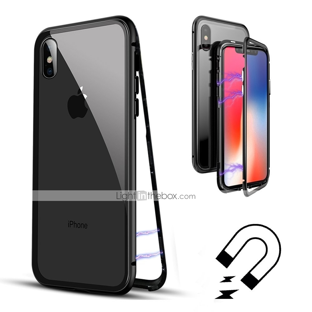 Funda Para Apple IPhone XS / IPhone XR / IPhone XS Max