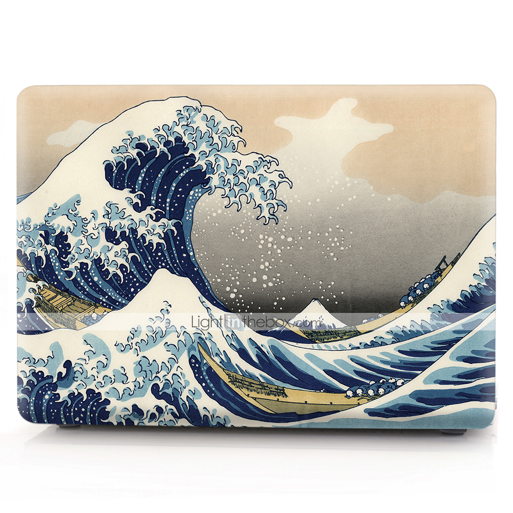 Ocean Beach Laptop Case Macbook Pro Retina 15 Hard Case Macbook Air 11 12 13