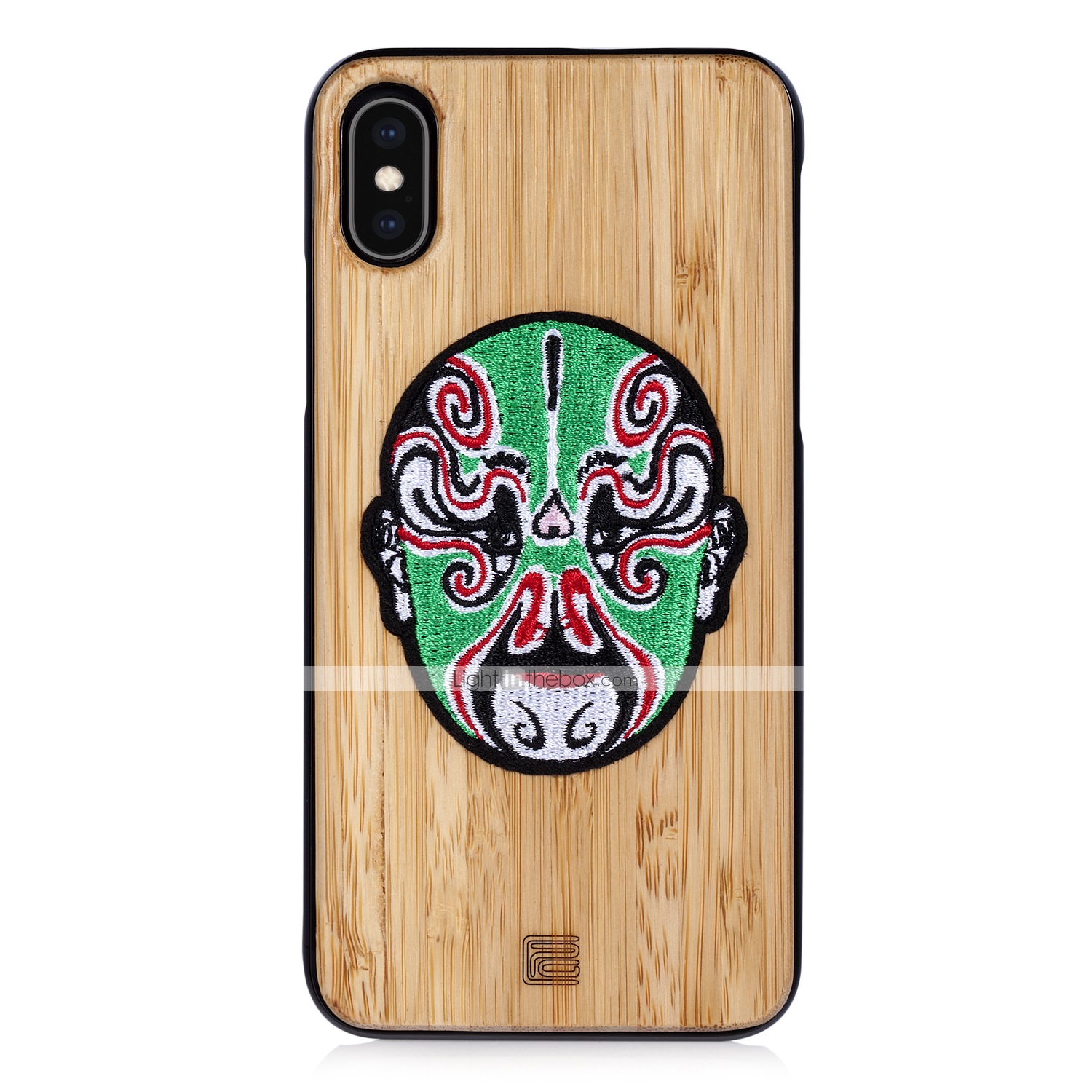 detailed look 9be93 eb55e Case For Apple iPhone XS Max / iPhone 6 Pattern Back Cover Cartoon ...