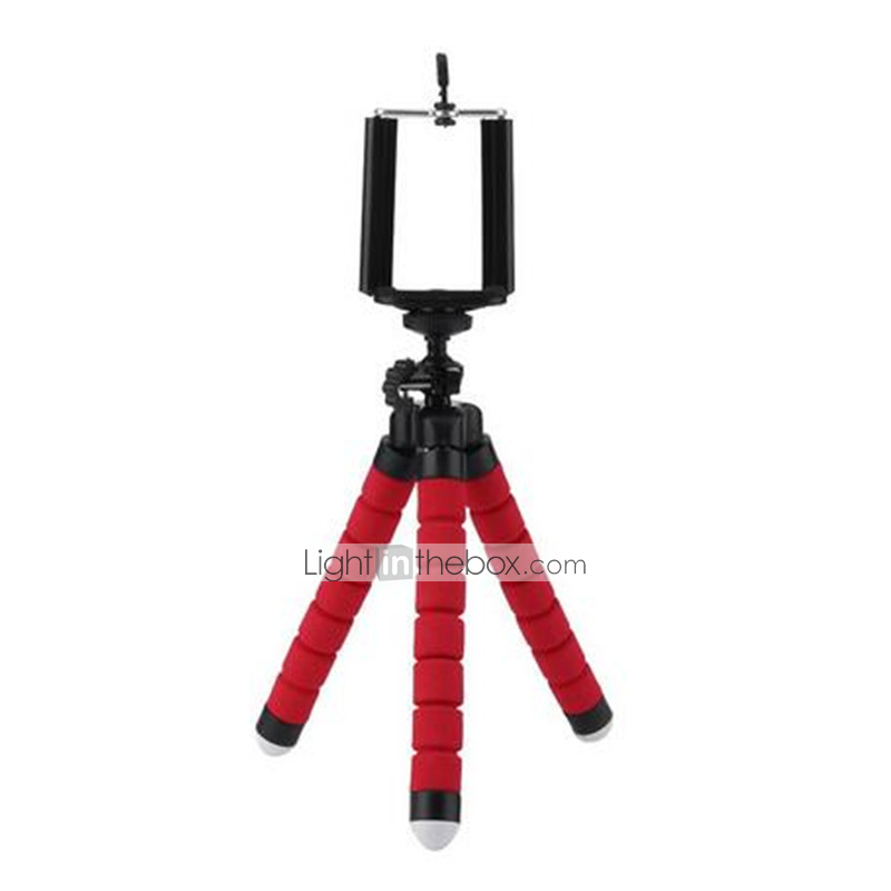 XIAOMIN C-Type 2 in 1 Camera Umbrella Holder Clip Clamp Bracket Support for Tripod Light Stand Outdoor Photography Premium Material
