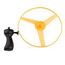 ieftine Gadget-uri de zbor-Fitness Jucarii LED 50ft Flying Saucer Toy Distracție Unisex Băieți Fete Jucarii Cadou / Pentru copii