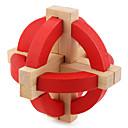 ieftine Ustensile & Gadget-uri de Copt-Puzzle Puzzle Lemn Jocuri IQ nivel profesional Viteză Test de inteligenta De lemn Clasic & Fără Vârstă Băieți Jucarii Cadou