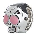 ieftine Ceasuri Damă-Pentru femei femei Ceas inel Japoneză Quartz Argint Ceas Casual Schelet