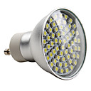 ieftine Spoturi LED-Spoturi LED 2800 lm E14 GU10 MR16 60 LED-uri de margele SMD 3528 Alb Natural 220-240 V