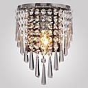 povoljno Zidna svjetla-SL® Suvremena suvremena Metal zidna svjetiljka 110V / 110-120V / 220-240V 40 W / E12 / E14