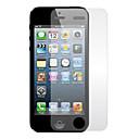 ieftine Protectoare Ecran de iPhone SE/5s/5c/5-Ecran protector pentru Apple iPhone 6s / iPhone 6 / iPhone SE / 5s 1 piesă Ecran Protecție Față High Definition (HD)