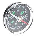 ieftine Compas-Compas Portabil Plastic Exterior 1 pcs Negru