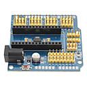 cheap Motherboards-Prototype Shield ProtoShield Extension Board for (For Arduino) Nano UNO Duemilanove